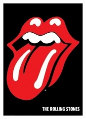 Maxi Poster Rolling Stones