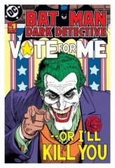 Maxi Poster Joker (Vote For Me)