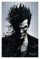 Maxi Poster Batman Arkham Origins