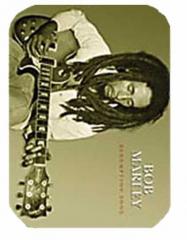 Aufkleberset Bob Marley