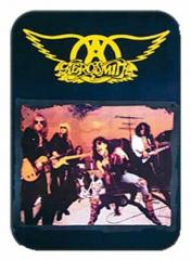 Aufkleberset Aerosmith