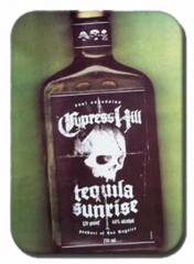 Aufkleberset Cypress Hill