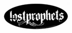 Aufkleberset Lost Prophets