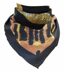Bandana Kopftuch Leoparden