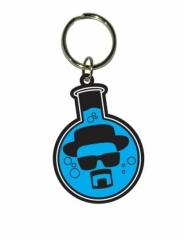 Breaking Bad Flask Keyring Pendant