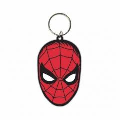 Spiderman Face Schlüsselanhänger