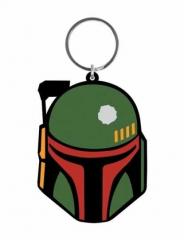 Star Wars Boba Fett Schlüsselanhänger