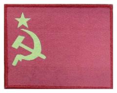 Aufnäher Sowjet Union