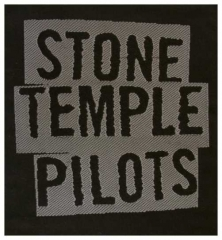 Aufnäher Stone Temple Pilot