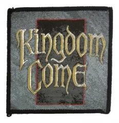 Aufnäher Kingdom Come