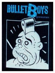 Aufnäher Bullet Boys