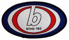 Aufnäher Blink 182