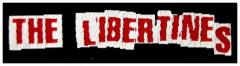 Aufnäher The Libertines
