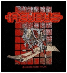 Patch Incubus