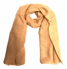 Cotton Scarf Skin Colour