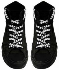 Shoe Laces - Dices
