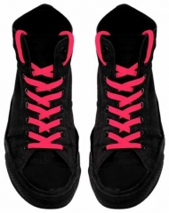 Schnürsenkel - Pink
