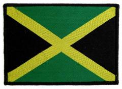 Aufnäher Jamaica