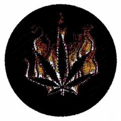 Patch Burning Leaf