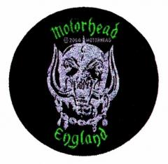 Aufnäher Motörhead