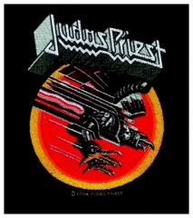 Aufnäher Judas Priest Screaming For Veng