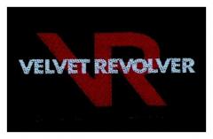 Aufnäher Velvet Revolver