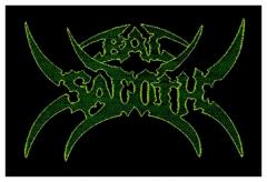Aufnäher Bal/Sagoth Logo
