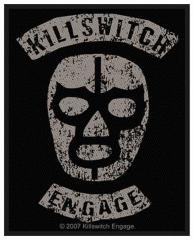 Aufnäher Guns N Roses Bullet Logo