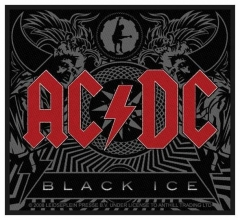 Patch - Ac/Dc Black Ice