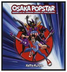 Aufnäher Osaka Popstar American Legends