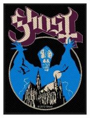 Aufnäher Ghost Opus Eponymous