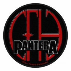 Aufnäher Pantera CFH