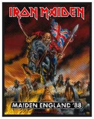 Aufnäher Iron Maiden Maiden England