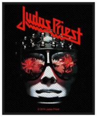 Aufnäher Judas Priest Hell Bent For Leather