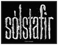 Aufnäher Solstafir Logo