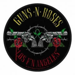 Aufnäher Guns N Roses Los F'N Angeles