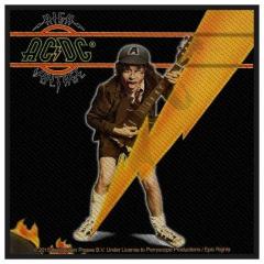 Aufnäher AC/DC High Voltage Album