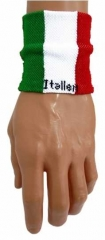 Schweißband Italien