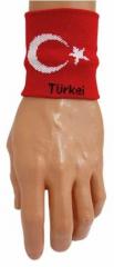 Schweißband Türkei