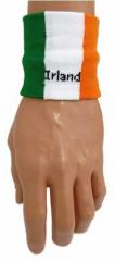 Schweißband Irland
