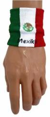 Schweißband Mexiko