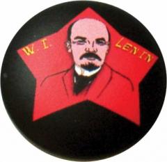 Anstecker Lenin