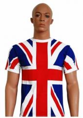 T-Shirt Great Britain