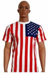 T-Shirt U.S.A