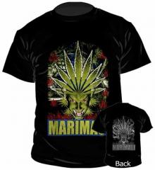 T-Shirt Marimaui