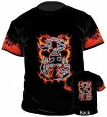 T-Shirt Tribal