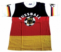 T-Shirt - Germany Soccer
