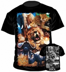 T-Shirt Safari
