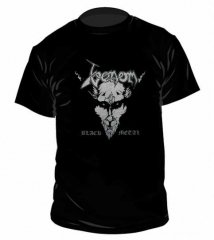 Venom Black Metal T Shirt