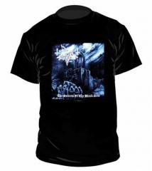 Dark Funeral Secrets Of The Black Arts T Shirt